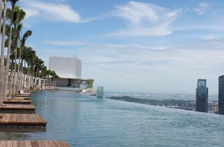 Scegli la piscina per te holiday viaggi - Singapore hotel piscina ...