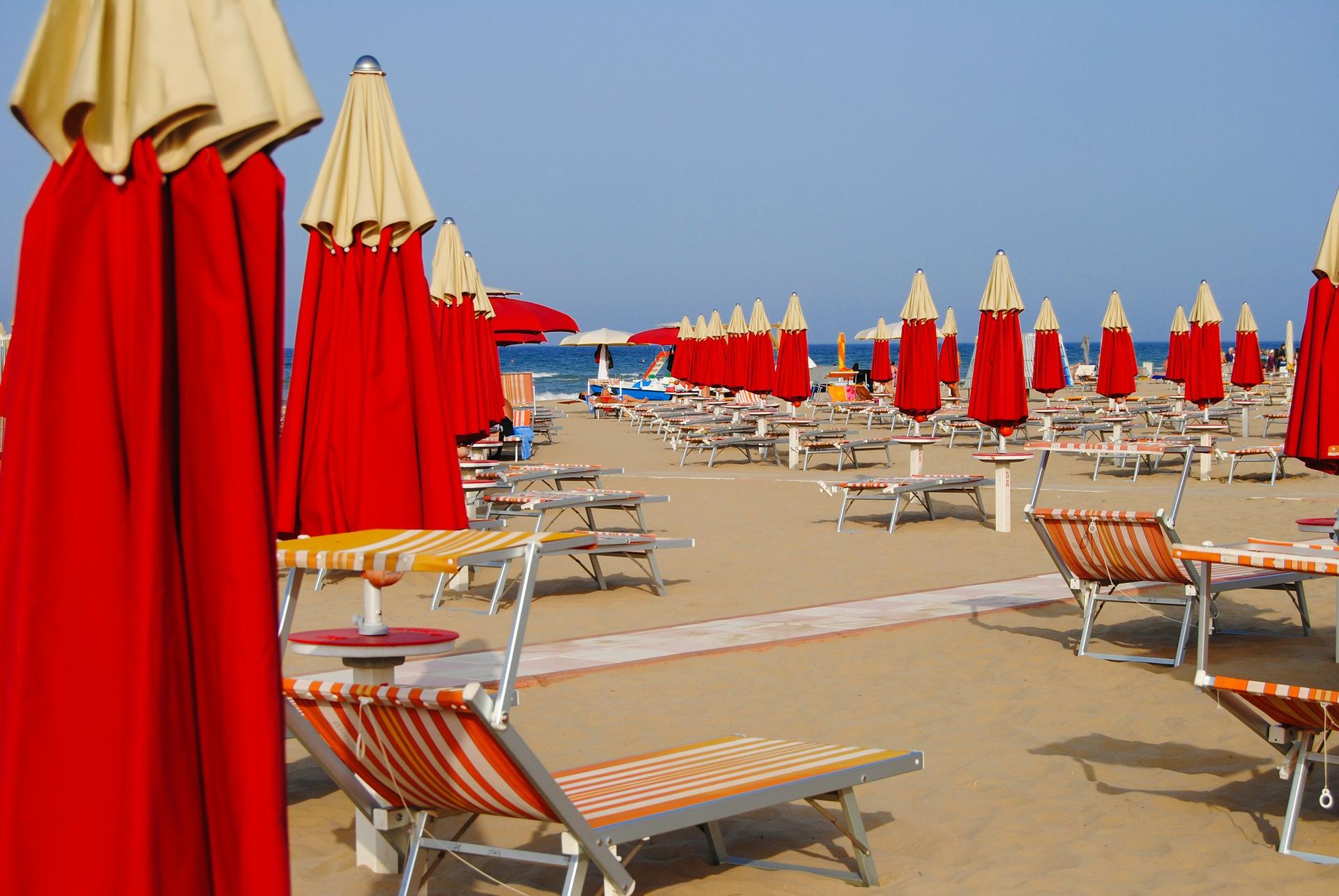 rimini-beach