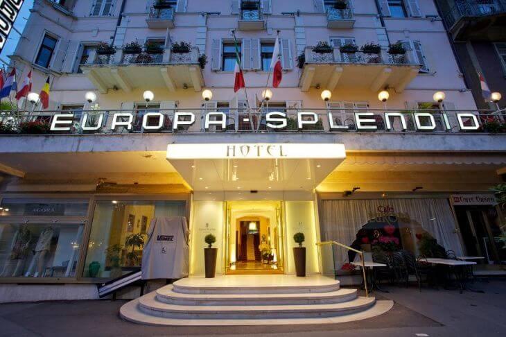 Merano e dintorni da vivere con un hotel 4 stelle in alto - Hotel merano 4 stelle con piscina ...