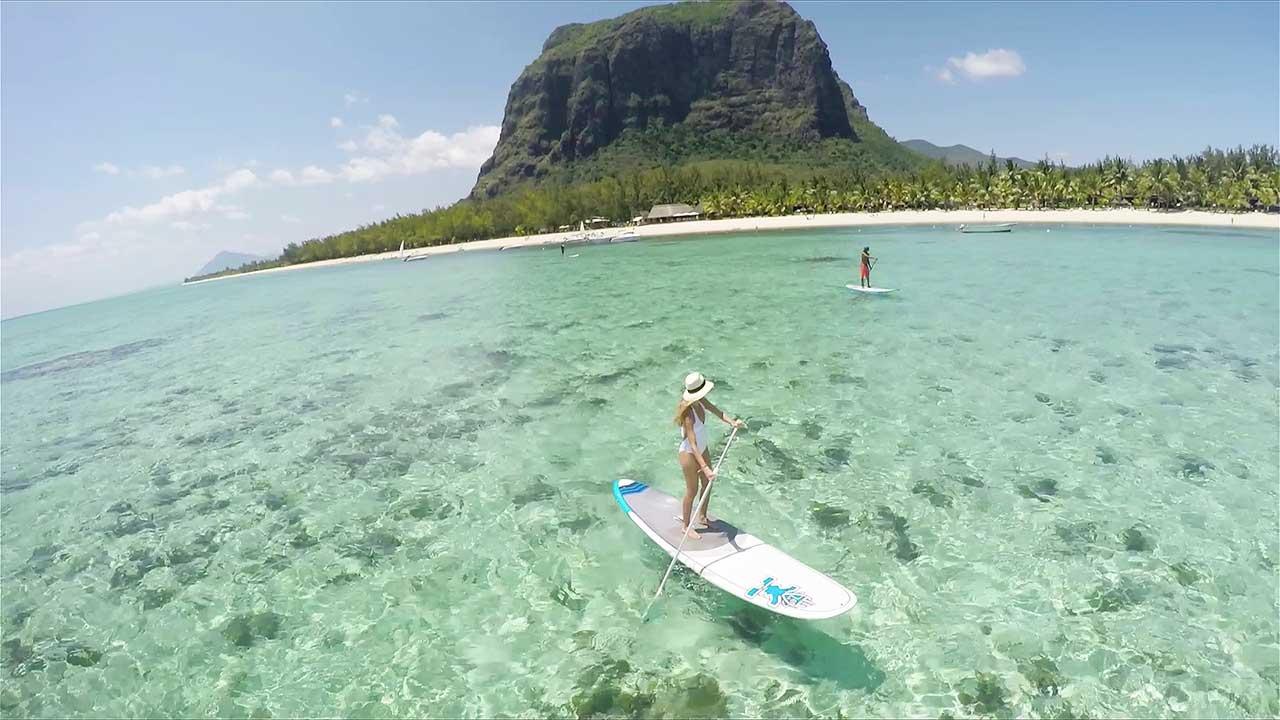 Vacanze di contrasto all'isola di Mauritius  holiday-viaggi